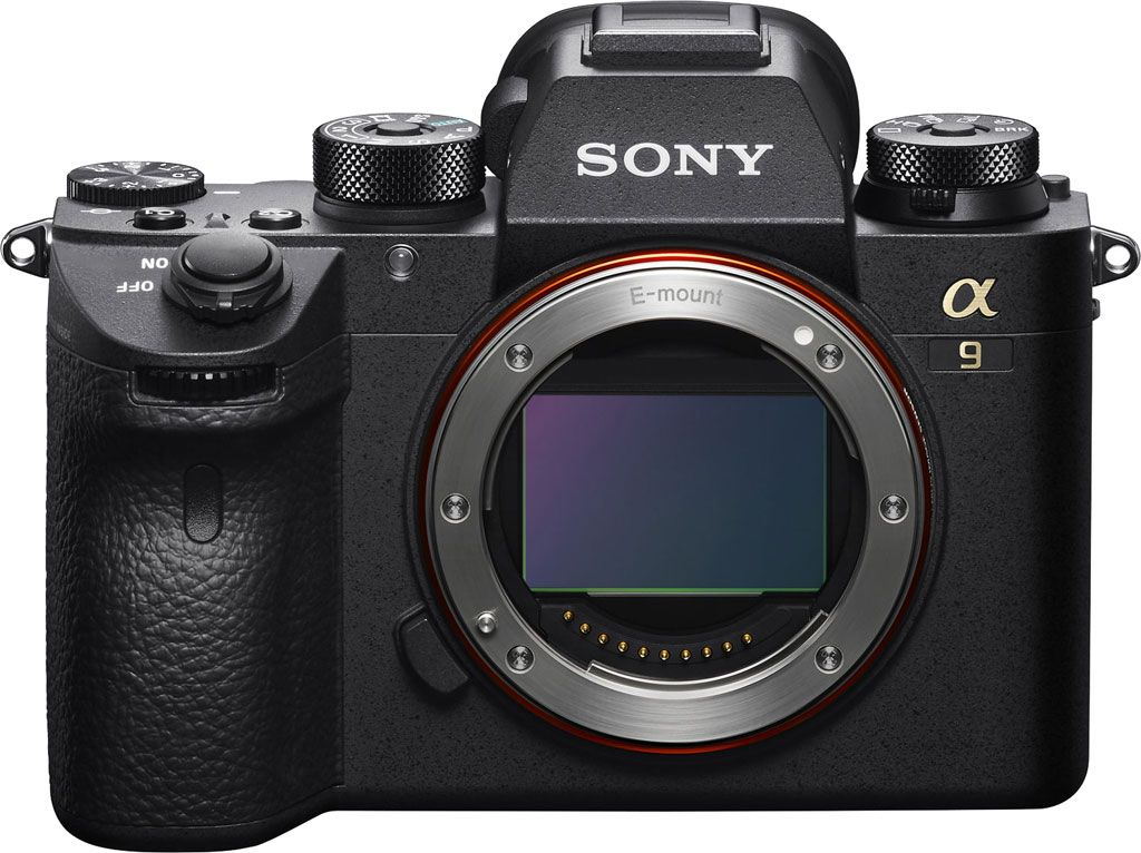 Sony Alpha ILCE-9 Body (БУ)