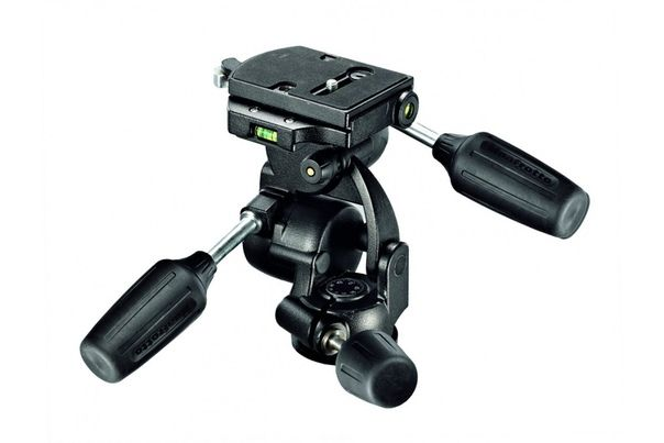 Площадка RC4 для голов Manfrotto (БУ)